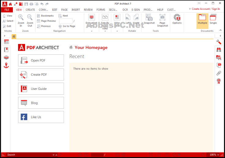 PDF Architect Pro Activation Key Free Download