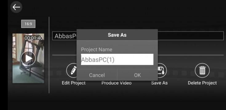 PowerDirector Video Editor APK for Android