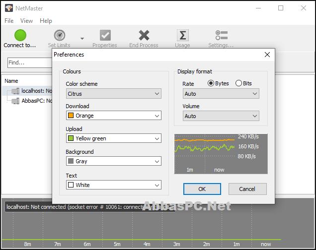 SoftPerfect NetMaster License Key