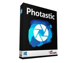 Abelssoft Photastic Crack Download