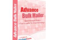 Advance Bulk Mailer Crack