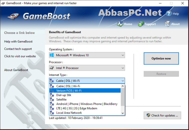 PGWare GameBoost Full Version Cracked