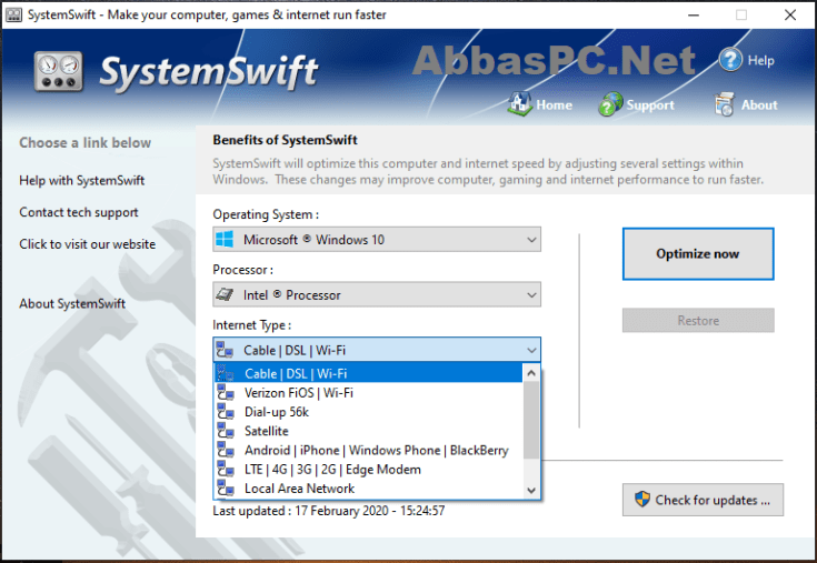 PGWare SystemSwift Serial Key