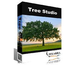 Pixarra TwistedBrush Tree Studio Crack