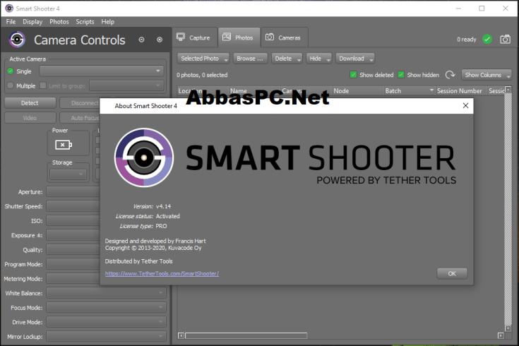 Smart Shooter Activation Code