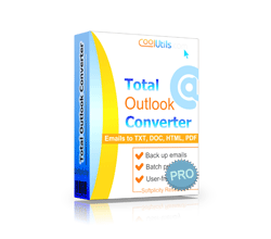 Total Outlook Converter Pro Crack