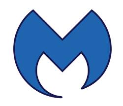 Malwarebytes Premium Crack logo