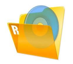 R-Drive Image Crack logo