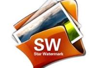 Star Watermark Professional Serial Key logo