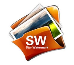 Star Watermark Professional Serial Key logo