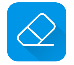 Apeaksoft iPhone Eraser with Crack Free Download logo
