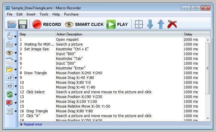 Macro Recorder Free Download