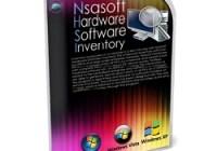 Nsasoft Hardware Software Inventory Crack logo