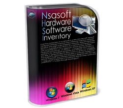Nsasoft Hardware Software Inventory Crack logo