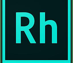 Adobe RoboHelp Crack logo