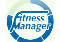 Fitness Manager Crack logo