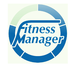 Fitness Manager Crack logo