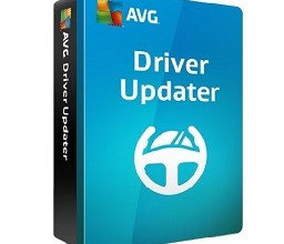 AVG Driver Updater Crack Key Download