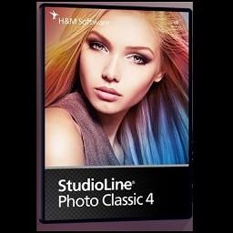 StudioLine Photo Classic Serial Key Free Download