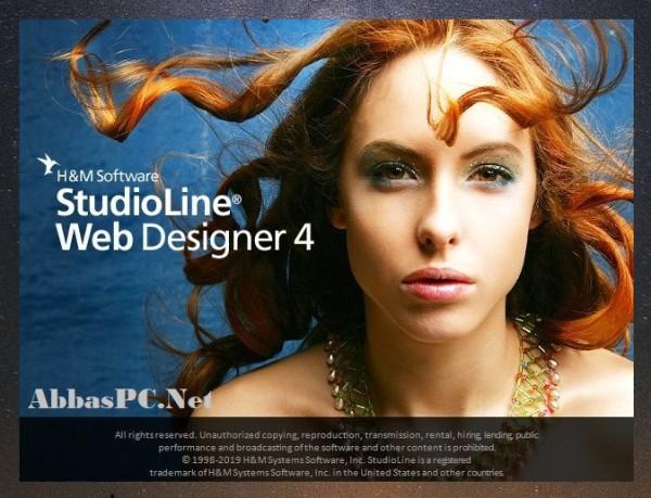 StudioLine Web Designer Full Version Crack