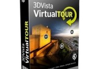 3DVista Virtual Tour Suite 2020 Crack Free Download