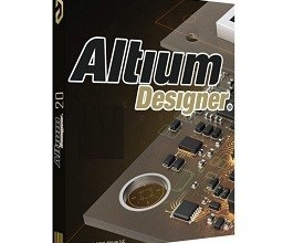 Altium Designer Crack 2020 Free Download