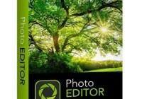 InPixio Photo Editor Crack Free Download