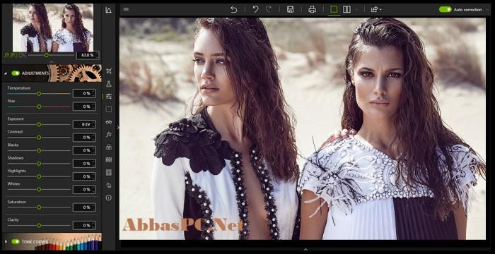 InPixio Photo Studio Ultimate Full Version Cracked