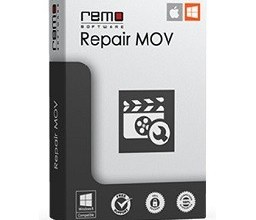 Remo Repair MOV Crack Free Download
