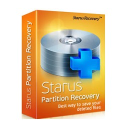 Starus Partition Recovery 3.2 Crack Free Download