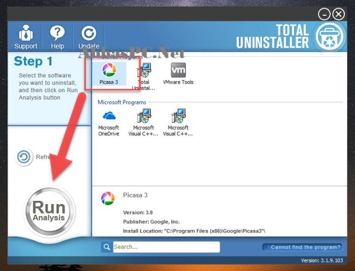 Total Uninstaller Full Version Cracked