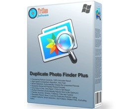TriSun Duplicate Photo Finder Plus Crack Download