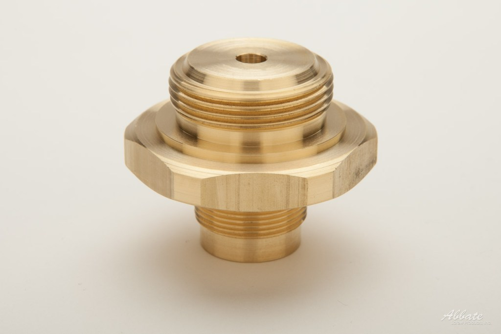 Abbate Screw Products