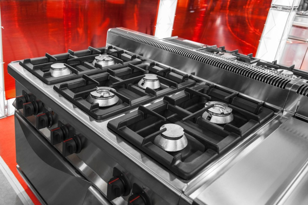 Appliance Control