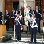2012 Couronnement des Rois et banquet