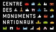 logo CMN - Abbaye de Charroux