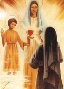 Que faire à mon niveau pour bien œuvrer?/L'idée du jour pour glorifier Dieu - Page 4 Apparition-Thuy