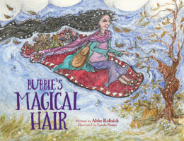 Bubbie's Magical Hair