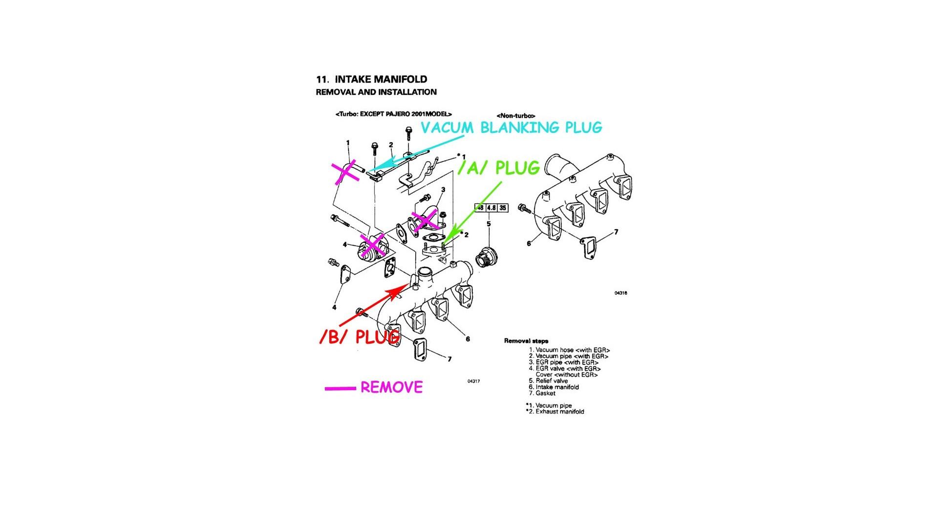hight resolution of extraordinary mitsubishi delica l400 wiring diagrams ideas