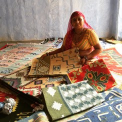 Local weaver, Jodhpur