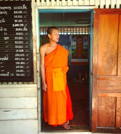 That Phu Si, Luang Prabang