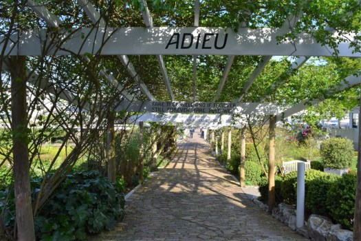 Roche Harbor Gardens 2