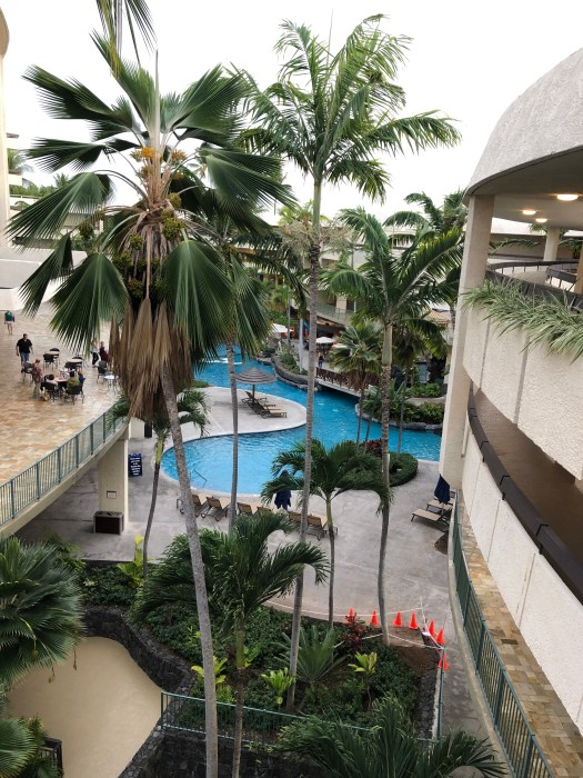 Sheraton Kona Resort Keauhou Bay 9