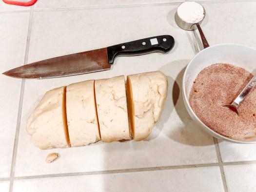 Snickerdoodle recipe 2