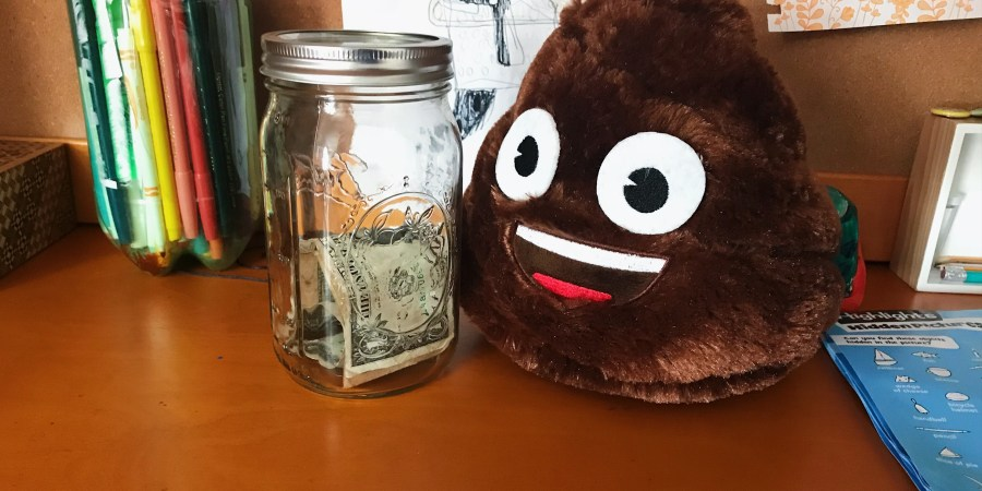 Kids Relationship Money