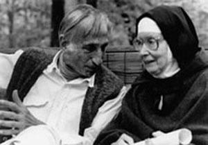 Illich, abbess