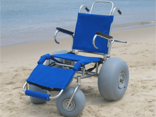 sandcruiser beach wheelchair main