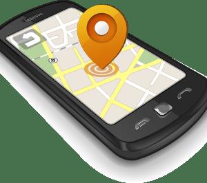 Mini Pico Finder Mobile SOS GPS Tracker