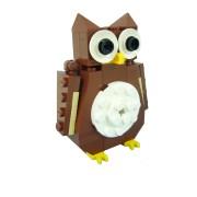 Owl Blank