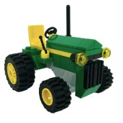 Tractor Blank JPEG